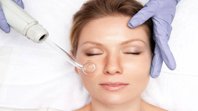 عملکرد روش درمانی هیدرودرمی برای پوست